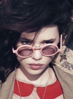 Astrid Berges Frisby