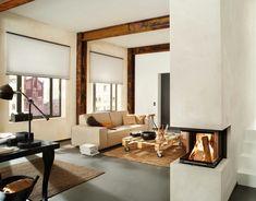 möbelideen farbgestaltung wohnzimmer einrichtungstipps wohntrends