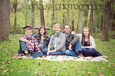 fall family shoot with teens...a great family inside and out http://dhausphotography.zenfolio.com/p680716780/e16bcc209 copyright dhausphotography