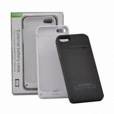 Gagnez deux PowerBank iPhone 5, 5s, batterie de secours