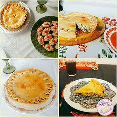 Somos Dona Manteiga e nossas Tortas tem recheios inusitados. Nos consulte no Whatt: (11) 9 9458-1069 ou mail: donamanteiga@donamanteiga.com.br. 🌱🐟🐄🍫🍰 @donamanteiga #donamanteiga #danusapenna #amanteigadas #gastronomia #food #bolos #tortas www.donamanteiga.com.br