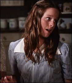Erin Walton, played by Mary McDonough.