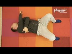 Relief for Shoulder and Neck (2) | Feldenkrais with Alfons