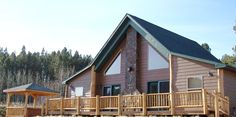 Cabin vacation rental in Hill City from VRBO.com! #vacation #rental #travel #vrbo