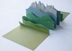 Val di Funes / Villnöss by Kevin Steele, via Behance