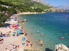 "Beach ""Artina"", Lokva Rogoznica"