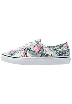 AUTHENTIC - Sneakers laag - multicolor/true white