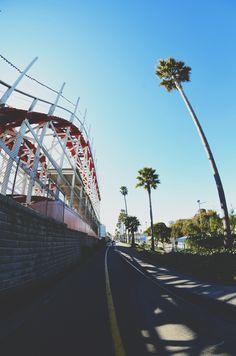 """sassafranski: """"Santa Cruz, CA """""""