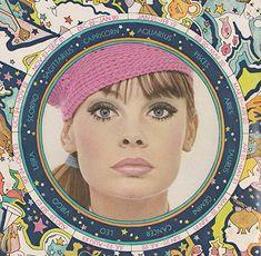 September 1969. 'The Yardley Slickerscope predicts super-magical new slicker