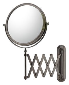 Mirror Image Mirror Image Extension Arm Wall Mirror U0026 Reviews | Wayfair  Extends ...