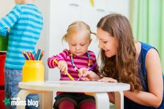 Thanks @raleighmomsblog and @citymomsblog for the great article on finding the perfect child care provider!