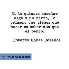 Frase de Roberto Gómez Bolaños