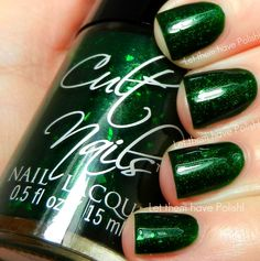 Cult Nails - Coveted: $8 New, never used. $8