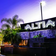 Altia business park