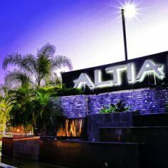 Altia business park