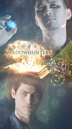 harry shum jr, magnus bane, and malec image Shadowhunters Series, Shadowhunters The Mortal Instruments, Malec Kiss, To The Bone Movie, Magnus And Alec, Cassie Clare, Alec Lightwood, The Dark Artifices, Abc Family
