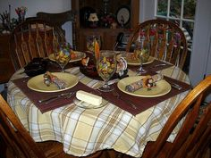 Thanksgiving....we are so blessed...