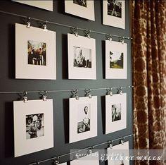 Tensores - muro de ideas playroom o fotos