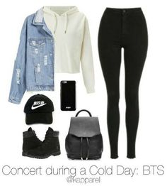Here is Bts Inspired Outfits for you. Kpop Fashion Outfits, Swag Outfits, Korean Outfits, Cute Casual Outfits, Fall Outfits, Teenage Outfits, Outfits For Teens, Bts Inspired Outfits, Korean Fashion Kpop Inspired Outfits