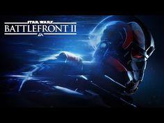 Stars Wars: Battlefront 2 Incoming November 2017