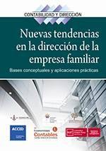 Nuevas tendencias en la dirección de la empresa familiar Barcelona : Accid, 2016