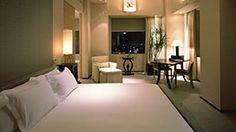 Park Hyatt Tokyo in Shinjuku, Japan – Hyatt 5 Star Luxury Hotel