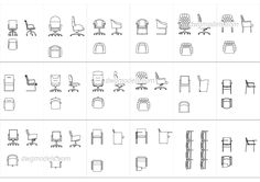 7 fascinating c nisreen from pc images cad blocks cad file rh pinterest com