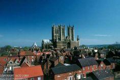 Lincoln, England. Jack Corn Photography