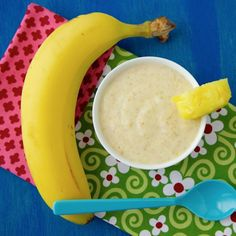 5 Sites for Making Your Own Baby Food | Brit + Co