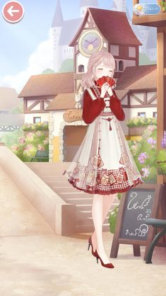 Anime Dress, Anime Princess, Dresses, Vestidos, Daughter, Dress, Gown, Outfits, Dressy Outfits