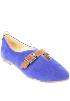 Blue Belly Shoes Price: Rs 899