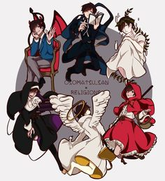 おそ松さん Character Concept, Concept Art, Character Design, Gakuen Babysitters, Gekkan Shoujo Nozaki Kun, Ichimatsu, Memes, Brother, Religion