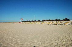 Plus belles plages de l'algarve - Plage de l'Île de Cabanas
