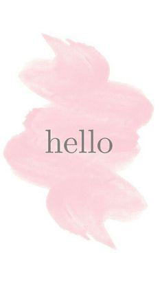 Wallpaper Pink Iphone Watercolors Phone Backgrounds 48 Ideas For 2019 Her Wallpaper, Wallpaper For Your Phone, Locked Wallpaper, Wallpaper Iphone Cute, Tumblr Wallpaper, Lock Screen Wallpaper, Mobile Wallpaper, Wallpaper Quotes, Cute Wallpapers