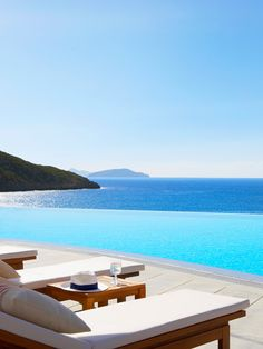 Daios Cove Luxury Resort & Villas******, Kreta