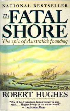 This book rapidly taught me that what I had learned about Australia's history at school, up to the gold rush, could fill about 2 paragraphs, and glossed over a HUGE amount of information. I had since read further myself, out of interest, but this book was really the best source of information I've come across so far. It's absolutely fascinating - don't be put off by its width and tiny print, because the writer keeps things moving along at a good pace.