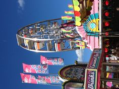 "Visit six state fairs at once at The Eastern States Expo or ""The Big E"""