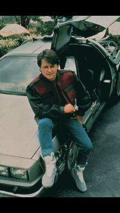marty mcfly nike for sale