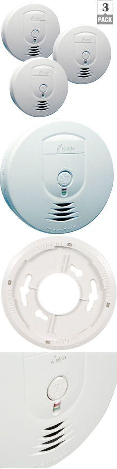 smoke detectors pack of 8 kidde i4618 firex hardwired smoke alarm with battery backup u003e buy it now only on ebay