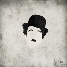 charlie chaplin tattoo cerca con google tattoos and piercings pinterest. Black Bedroom Furniture Sets. Home Design Ideas