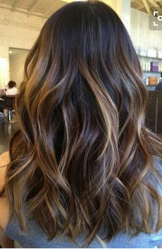 Ombre hair goals!!