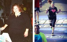 Jennifer Hittle https://www.womenshealthmag.com/weight-loss/lose-weight-by-running/slide/1