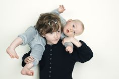Photographed by Patrick Swirc pour www.littlefashiongallery.com automne-hiver 2011