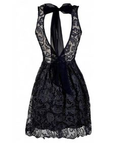 Events Blue Sleeveless Round Neck Lace Dress Size 8 New With Tags