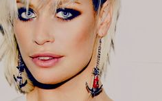 Gin Wigmore New Zealand Singer.