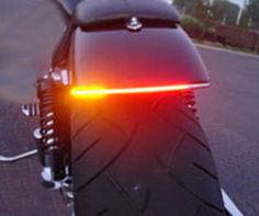 Rear LED Brake/Turn Signals