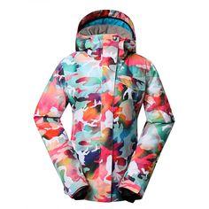 Genuine Moncler mokacine down jacket. Size 3 Depop