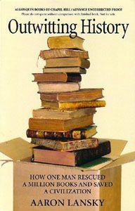 The advance reading copy.