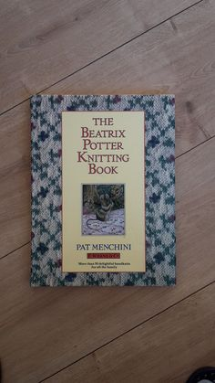 Postman pat knitting pattern postman pat knitted by beeskneescraft the beatrix potter knitting book by pat menchini by beeskneescraft dt1010fo