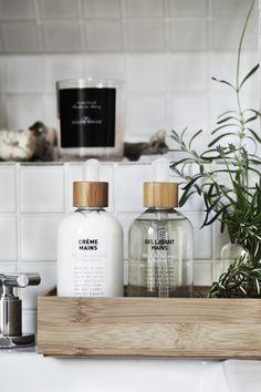 Interior Inspiration: 6 Ideen für ein Badezimmer zum Wohlfühlen